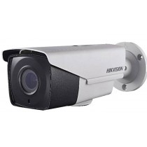 DS-2CE16D7T-IT3Z High Definition TVI Turbo Motorised Vari-focal Zoom Bullet camera