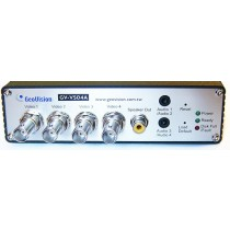 GeoVision GV-VS04A 4 Channel Video Server with 3G UMTS