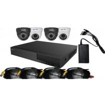 Viper 4 Camera HD CCTV Kit 1TB