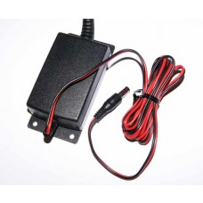 1 AMP 12v CCTV Regulated Power Supply