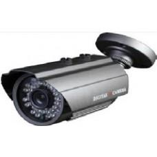 Budget 600TVL Night Vision Waterproof CCTV Camera