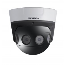 DS-2CD6924F-IS 8MP PanoVu Series Panoramic Dome Camera