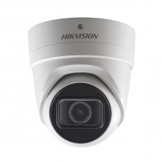 DS-2CD2H85FWD-IZS 8 MP IR Vari-focal Turret Network Camera