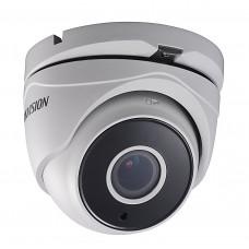 DS-2CE56D7T-IT3Z 2MP Full HD Turbo TVI Motorised Zoom 2.8-12mm DOME IR Camera