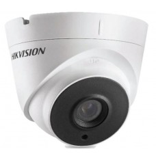 DS-2CE56F1T-IT3 3mp Turbo Dome Camera with 40 metre IR NightVision