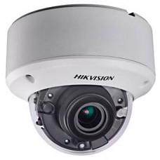 DS-2CE56F7T-VPIT3Z 3MP HIKVision Vandal Proof Turbo TVI Dome Camera