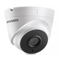 DS-2CE56H5T-IT3 5MP Ultra-Low Light Turbo Turret camera