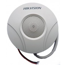 DS-2FP2020 CCTV Microphone from HIKVision