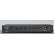 DS-7204HUHI-F2 Four Channel HD Turbo 3.0 up to 5MP Turbo TVI Recorder 1TB Hard Drive