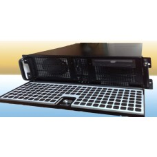 32 Channel GeoVision 8 Terabyte CCTV Recorder 800fps