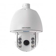 Low Cost Hi-Spec IR PTZ Camera with 23X zoom and NightVision