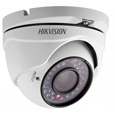 600TVL 30-40 metre Night Vision Dome CCTV Camera
