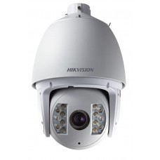 Smart Tracking PTZ Dome CCTV Camera 36 X With IR