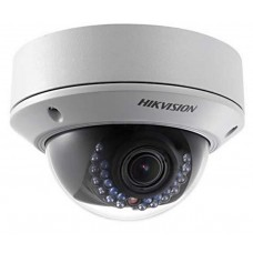 HIKVision DS-2CD2722FWD-I 2MP IP Vandal Dome IR Camera with PoE
