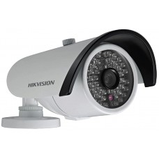 600TVL 30 Metre Night-Vision Camera Fixed Lens from HIKVision