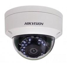 DS-2CE56D1T-VPIR3 Full HD Vandal Resistant Dome Camera With Vari-focal Lens