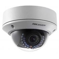 HIKVision DS-2CD2742FWD-I 4 Mega Pixel IP Vandal Dome IR Camera with PoE