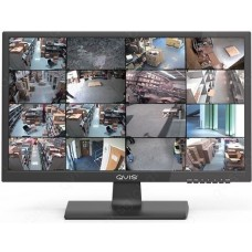 "LED-HDMI2106 21"" BNC HDMI and VGA CCTV Monitor"