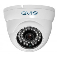 TVI2-EYE-FW Full HD 1080p TVI HD Analogue White eyeball Dome 30m IR 3.6mm Wide Angle camera