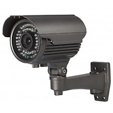 P400-TVI2-VFG Full HD Analogue TVI Vari-focal Bullet camera with 50 metre IR