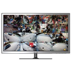 "28"" 4K CCTV Monitor from QVIS"