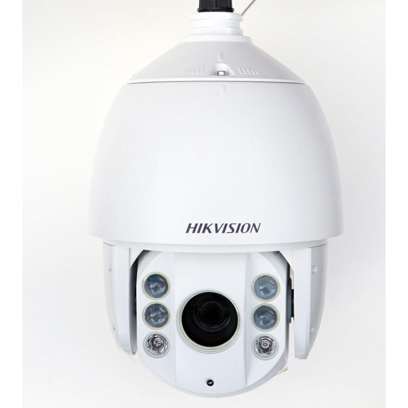 DS-2AE7230TI-A 30 X Zoom Turbo TVI Full HD Professional PTZ camera with 120 metre IR