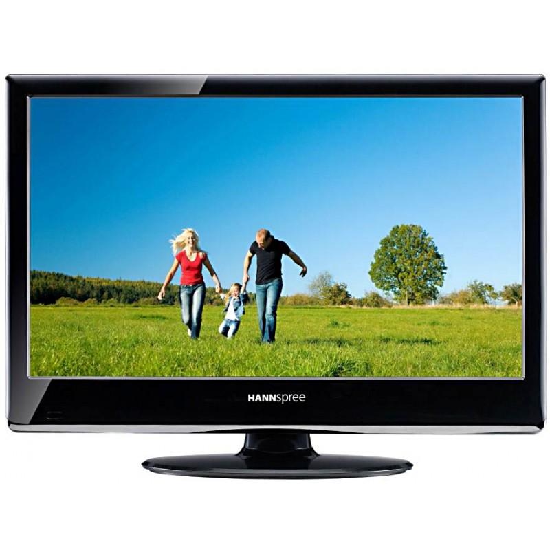 "Hannspree SJ19DMAB 19"" Wide LCD TV"