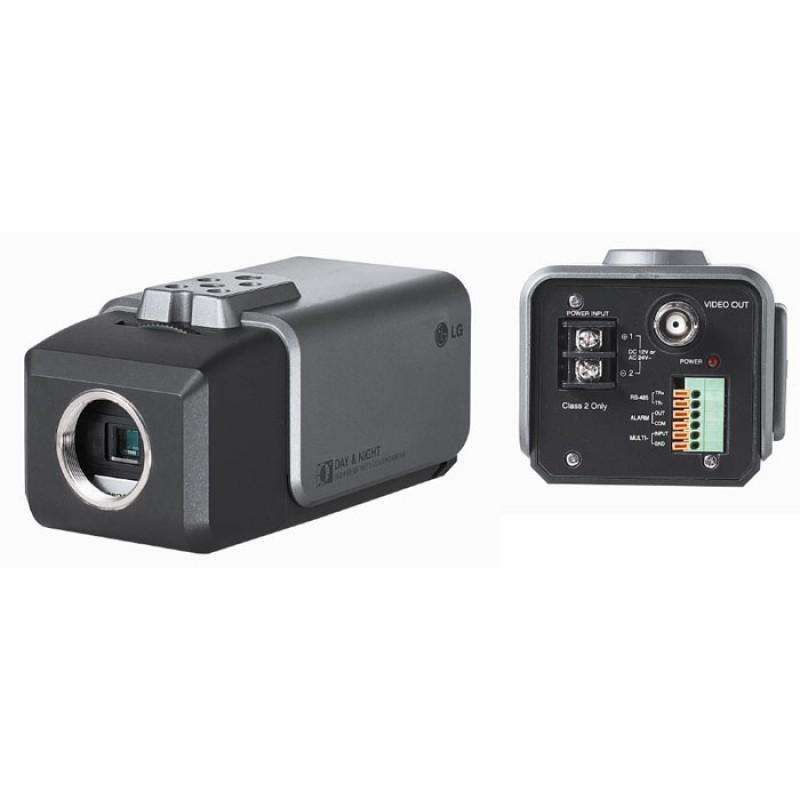 LG Low light 540 TVL WDR CCTV Camera