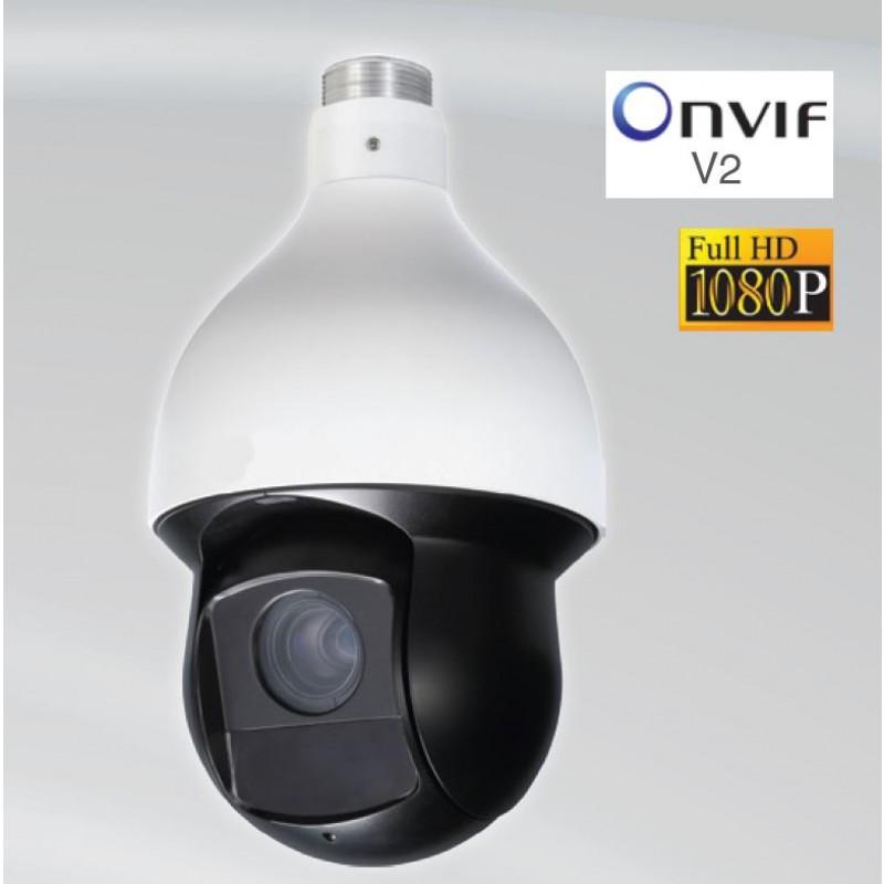 Wireless Full HD Cow Calving PTZ Camera with 100 Metre IR