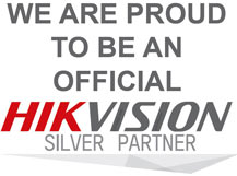 Official HIKVision Partner Ireland