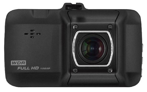 HD Dashcam DBC-LCD-170